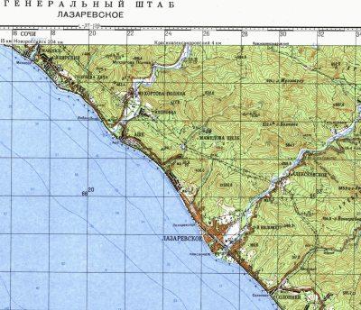 Gps карты краснодарской области для ozi